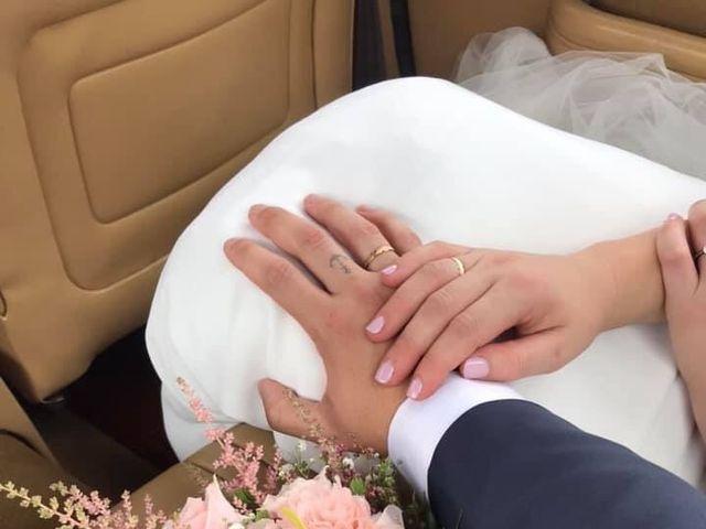 La boda de Angel y Maria en Cieza, Murcia 9