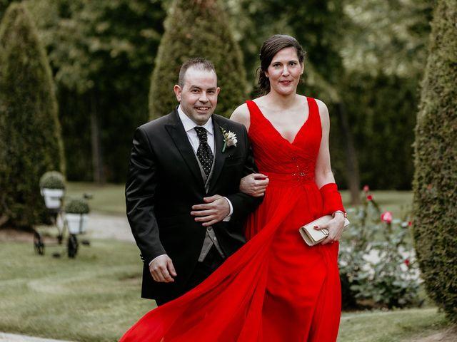 La boda de Juan y Bea en Benavente, Zamora 9