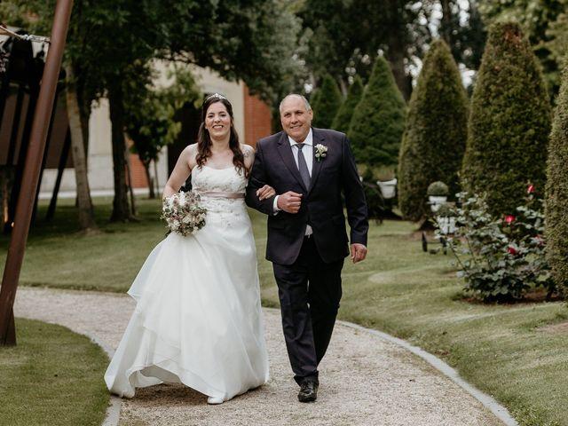 La boda de Juan y Bea en Benavente, Zamora 10