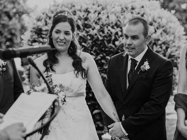 La boda de Juan y Bea en Benavente, Zamora 11