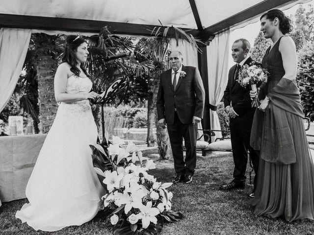 La boda de Juan y Bea en Benavente, Zamora 12