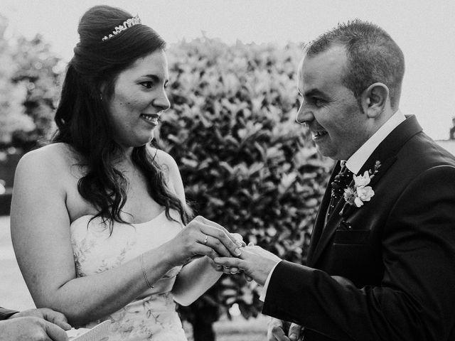 La boda de Juan y Bea en Benavente, Zamora 13