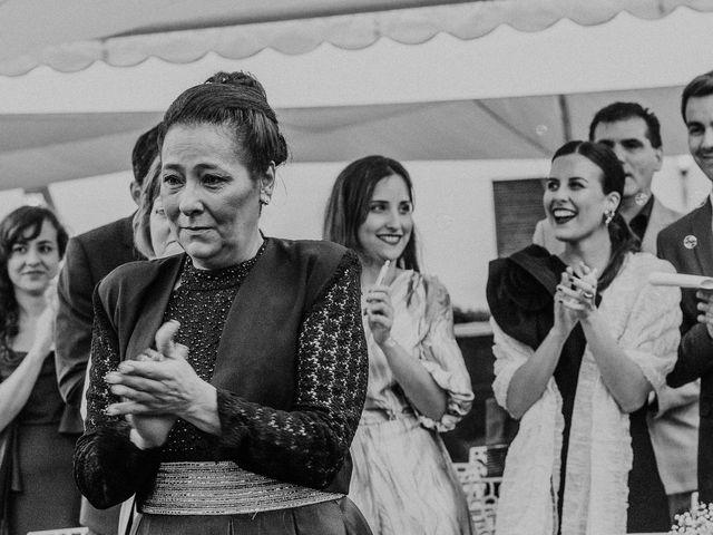 La boda de Juan y Bea en Benavente, Zamora 14