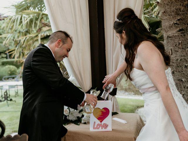La boda de Juan y Bea en Benavente, Zamora 16