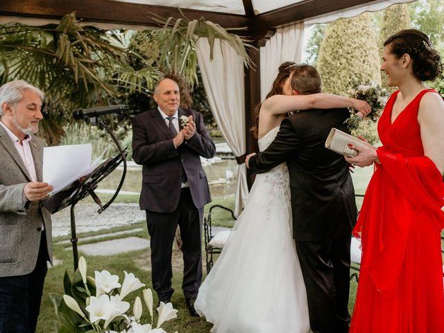 La boda de Juan y Bea en Benavente, Zamora 18