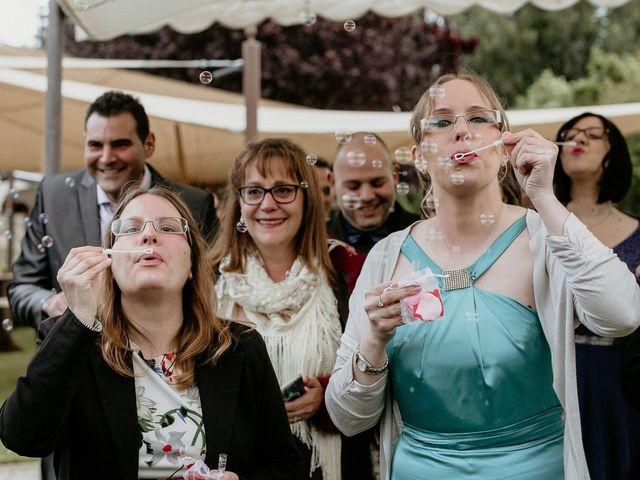 La boda de Juan y Bea en Benavente, Zamora 19