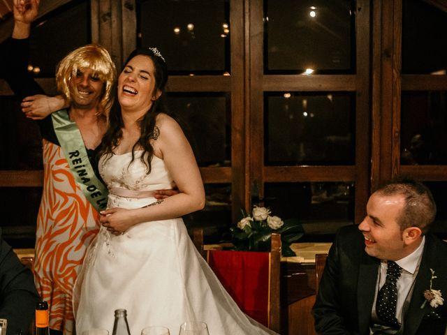 La boda de Juan y Bea en Benavente, Zamora 24