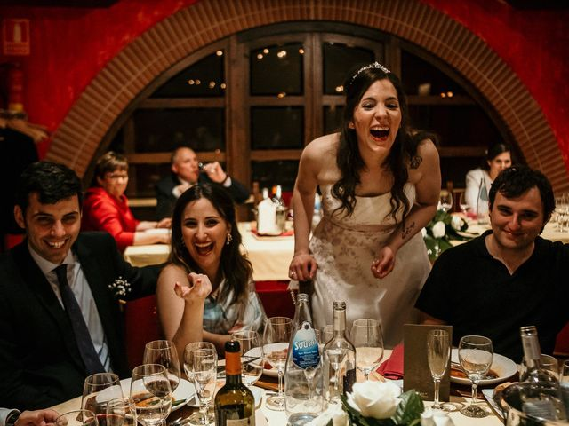 La boda de Juan y Bea en Benavente, Zamora 25
