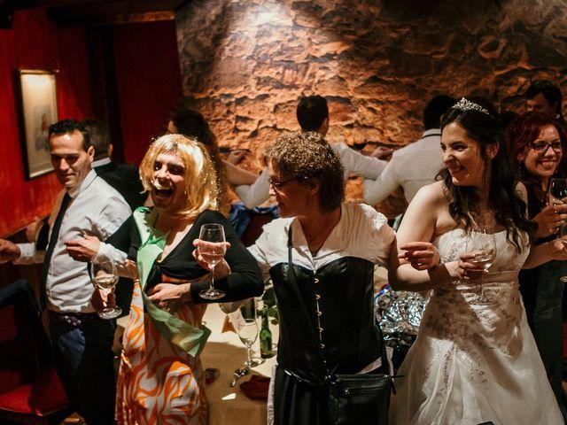 La boda de Juan y Bea en Benavente, Zamora 26