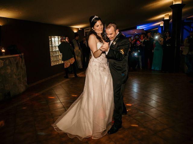 La boda de Juan y Bea en Benavente, Zamora 28