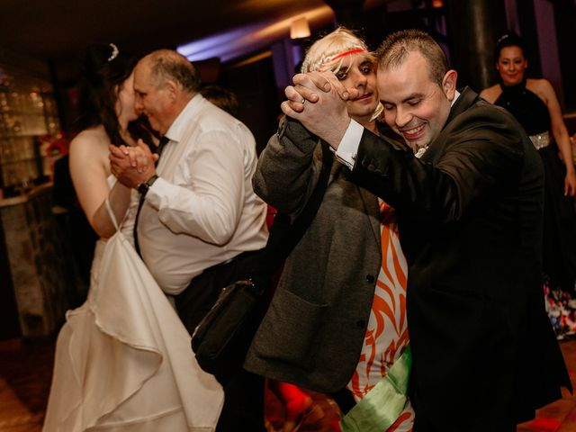 La boda de Juan y Bea en Benavente, Zamora 35