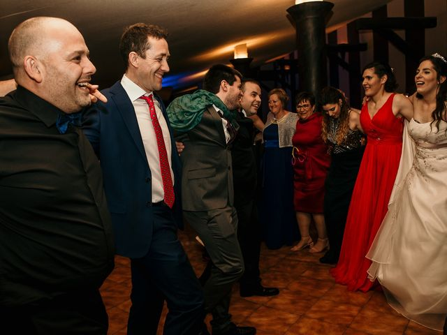 La boda de Juan y Bea en Benavente, Zamora 38
