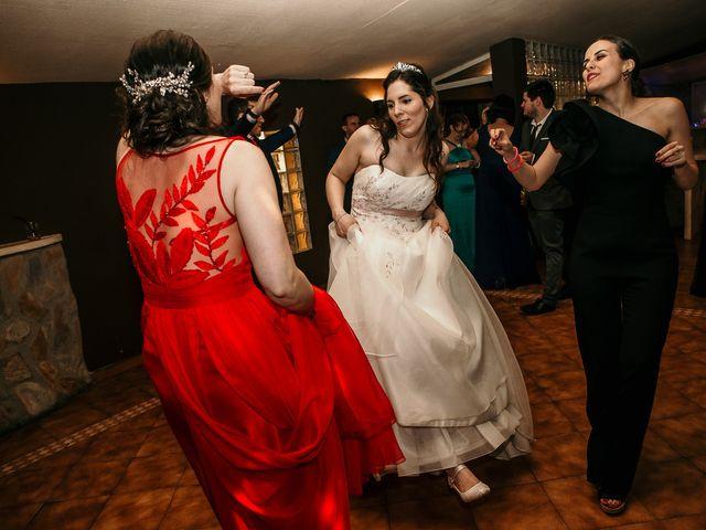 La boda de Juan y Bea en Benavente, Zamora 41