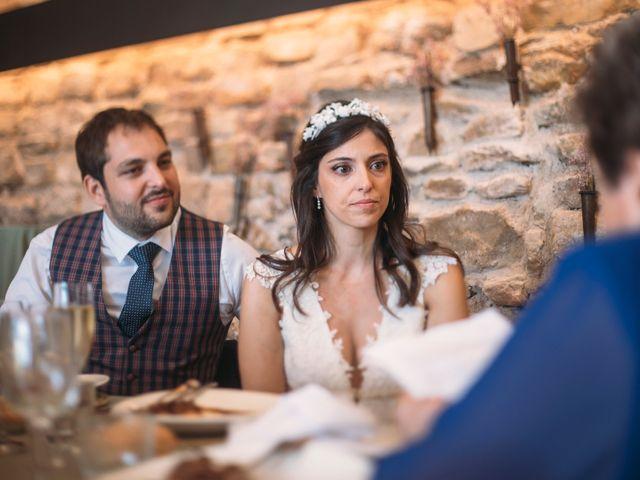 La boda de Gaizka y Carla en Sant Marti De Tous, Barcelona 24