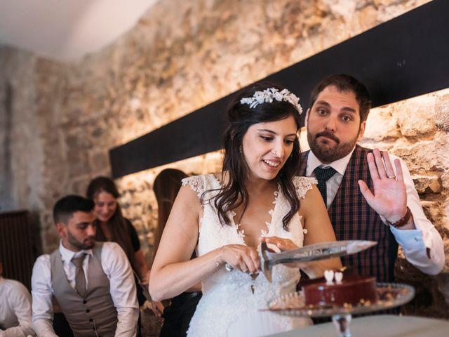 La boda de Gaizka y Carla en Sant Marti De Tous, Barcelona 25