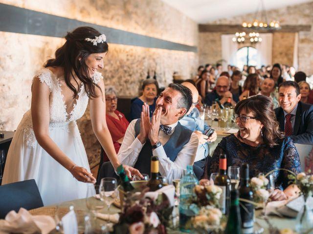 La boda de Gaizka y Carla en Sant Marti De Tous, Barcelona 26