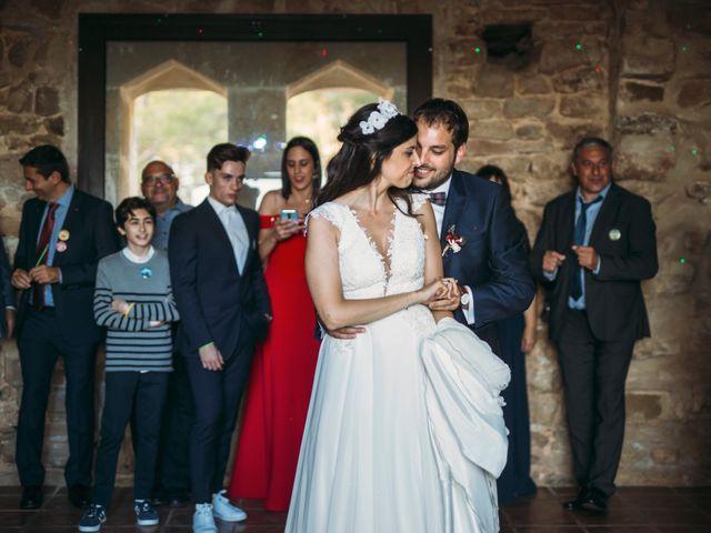 La boda de Gaizka y Carla en Sant Marti De Tous, Barcelona 29