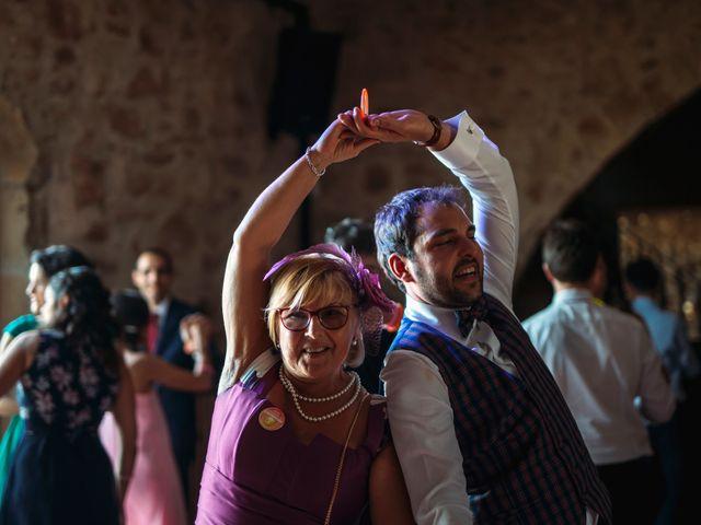 La boda de Gaizka y Carla en Sant Marti De Tous, Barcelona 30