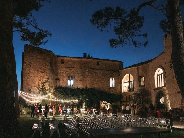 La boda de Gaizka y Carla en Sant Marti De Tous, Barcelona 34