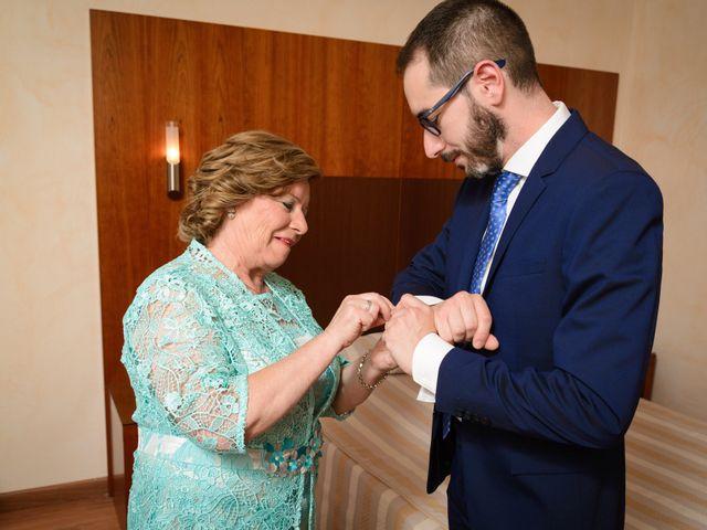 La boda de Jesus y Tamara en Los Barrios, Cádiz 20
