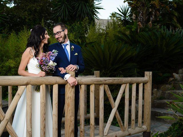 La boda de Jesus y Tamara en Los Barrios, Cádiz 38