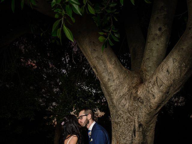 La boda de Jesus y Tamara en Los Barrios, Cádiz 39