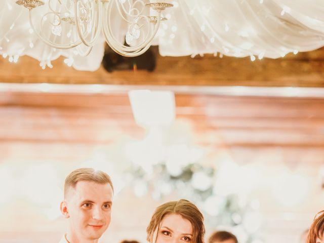 La boda de Anastasia y Vlad en Cia, Navarra 14