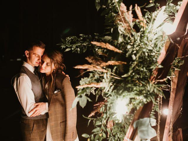 La boda de Anastasia y Vlad en Cia, Navarra 16