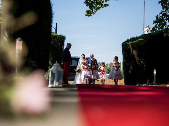 La boda de Rubén y Jezabel en Valladolid, Valladolid 14