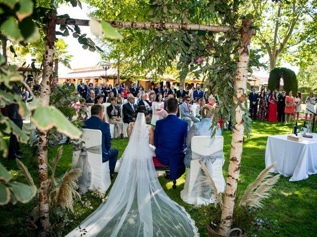 La boda de Rubén y Jezabel en Valladolid, Valladolid 16