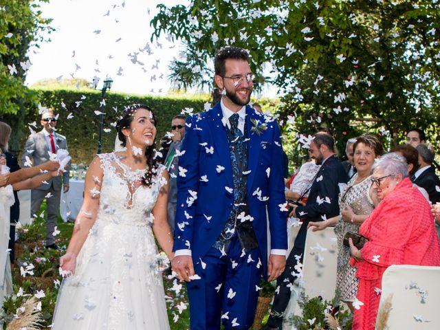 La boda de Rubén y Jezabel en Valladolid, Valladolid 18