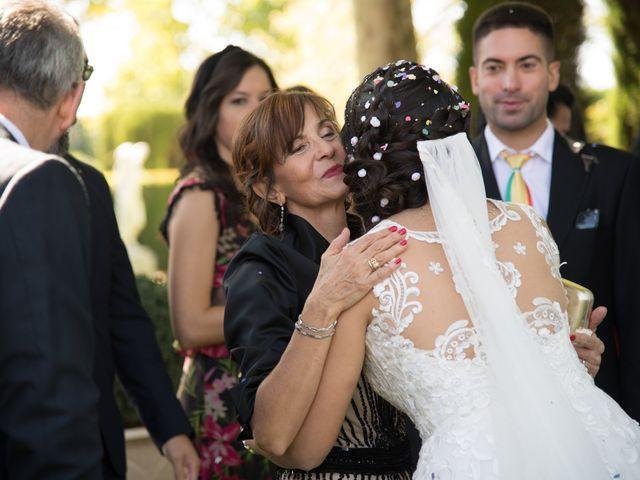 La boda de Rubén y Jezabel en Valladolid, Valladolid 20