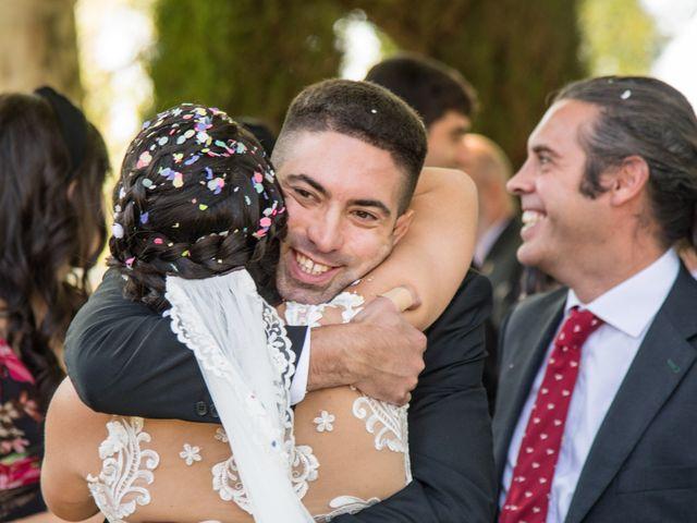 La boda de Rubén y Jezabel en Valladolid, Valladolid 21