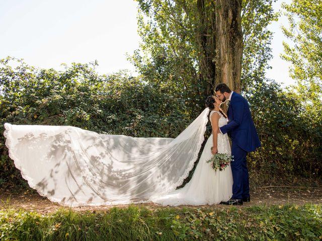 La boda de Rubén y Jezabel en Valladolid, Valladolid 28