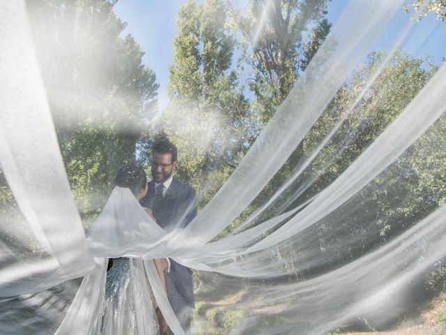 La boda de Rubén y Jezabel en Valladolid, Valladolid 29