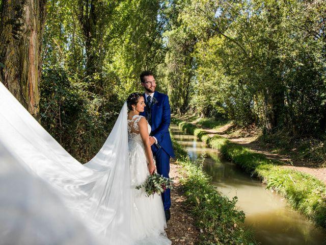 La boda de Rubén y Jezabel en Valladolid, Valladolid 30