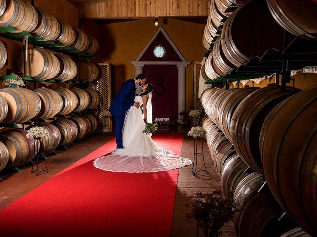 La boda de Rubén y Jezabel en Valladolid, Valladolid 33