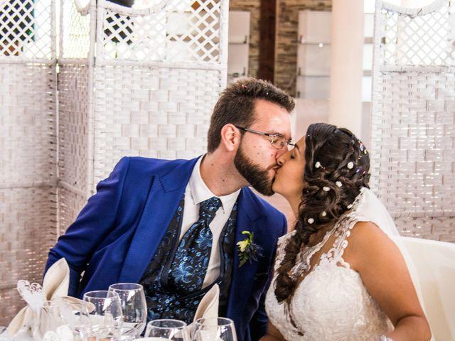 La boda de Rubén y Jezabel en Valladolid, Valladolid 37