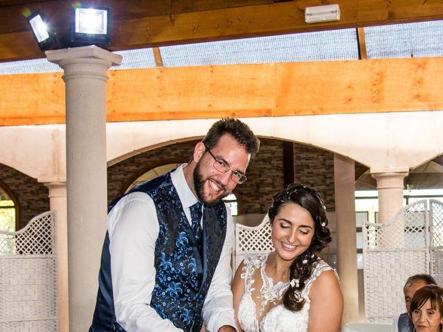 La boda de Rubén y Jezabel en Valladolid, Valladolid 38