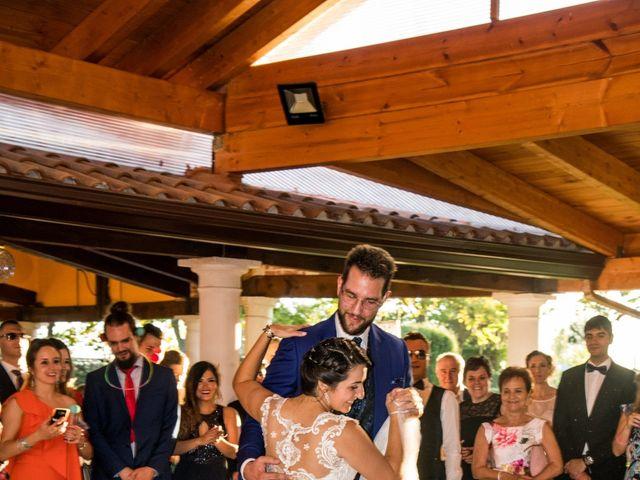 La boda de Rubén y Jezabel en Valladolid, Valladolid 39