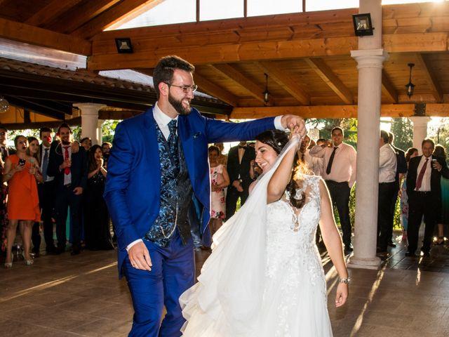 La boda de Rubén y Jezabel en Valladolid, Valladolid 40