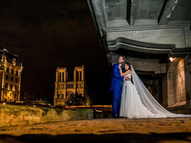 La boda de Rubén y Jezabel en Valladolid, Valladolid 44