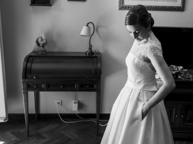 La boda de Diego y Eva en Peñafiel, Valladolid 5