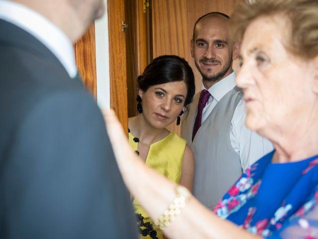 La boda de Diego y Eva en Peñafiel, Valladolid 7