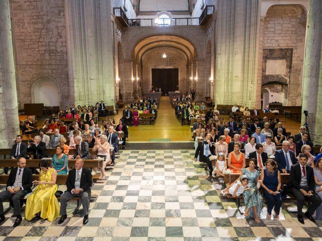 La boda de Diego y Eva en Peñafiel, Valladolid 12