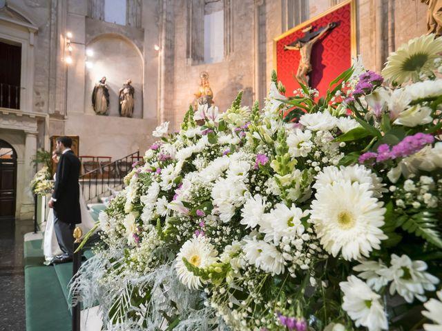 La boda de Diego y Eva en Peñafiel, Valladolid 13