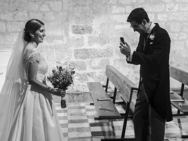 La boda de Diego y Eva en Peñafiel, Valladolid 14