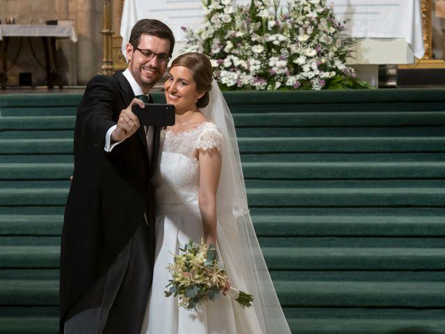 La boda de Diego y Eva en Peñafiel, Valladolid 15