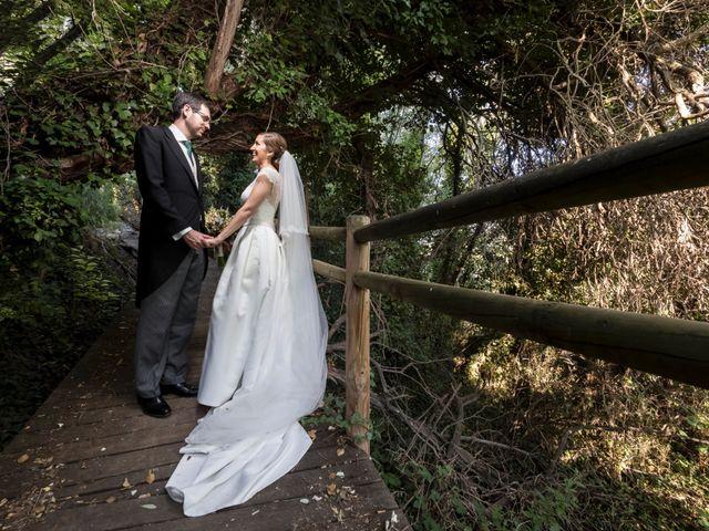 La boda de Diego y Eva en Peñafiel, Valladolid 19