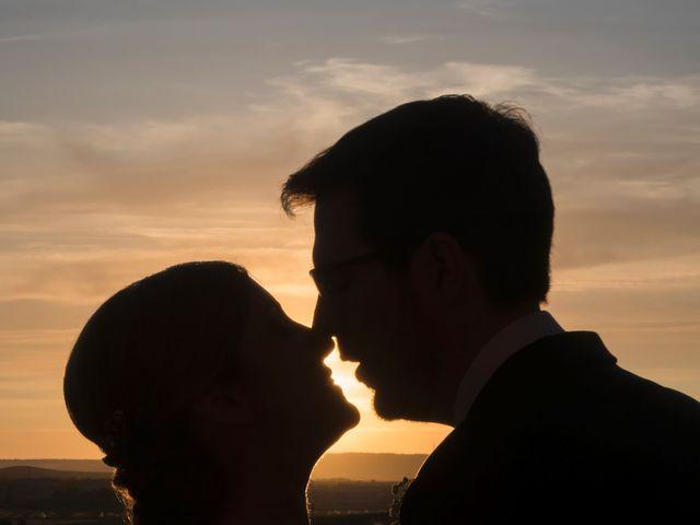La boda de Diego y Eva en Peñafiel, Valladolid 28